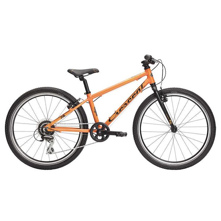 "Crescent Team Jr 24"" 8-vxl Orange"