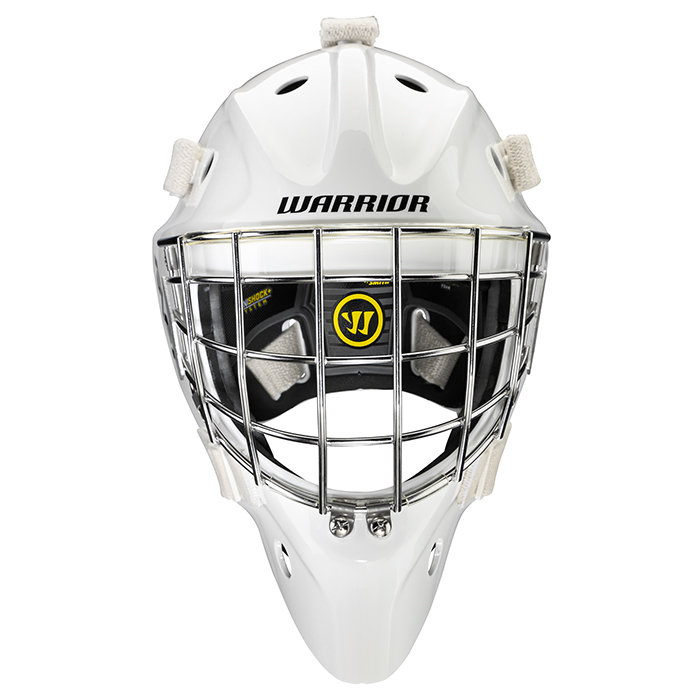 Warrior Ritual F1 Sr+ Mask