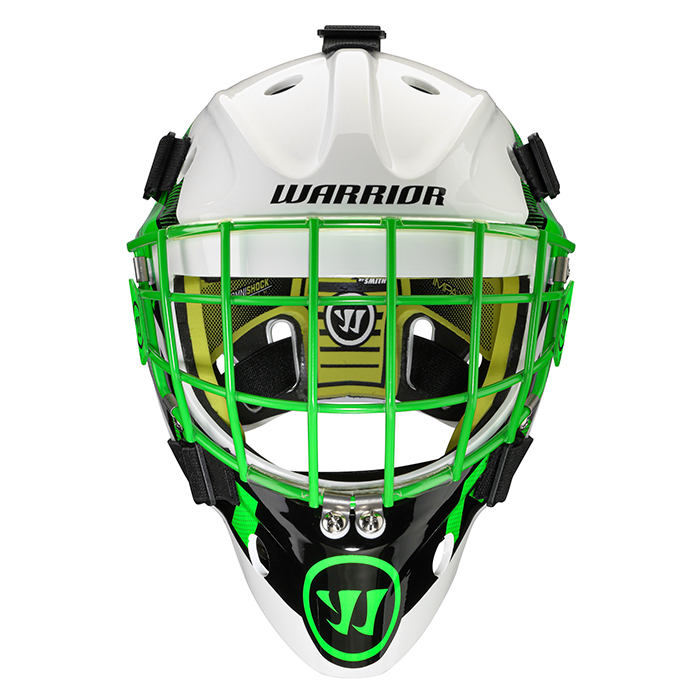 Warrior Ritual F1 Yth Mask