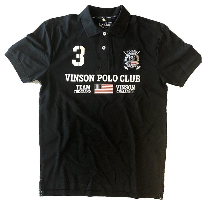 Vinson Polo Club Hevritt M