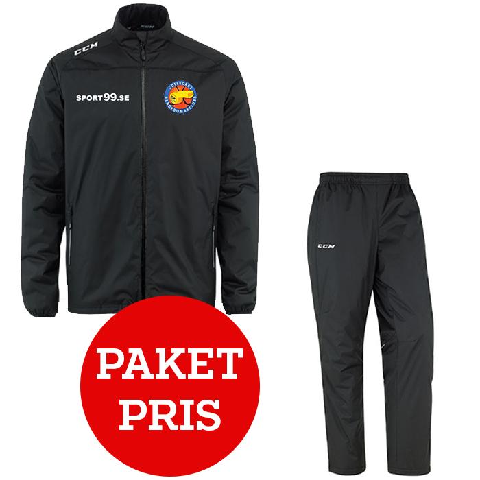 GBDK CCM HD Suit