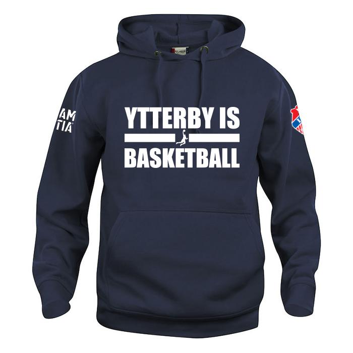 Ytterby IS Basket Hood Sr