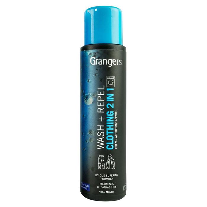 Grangers Wash + Repel