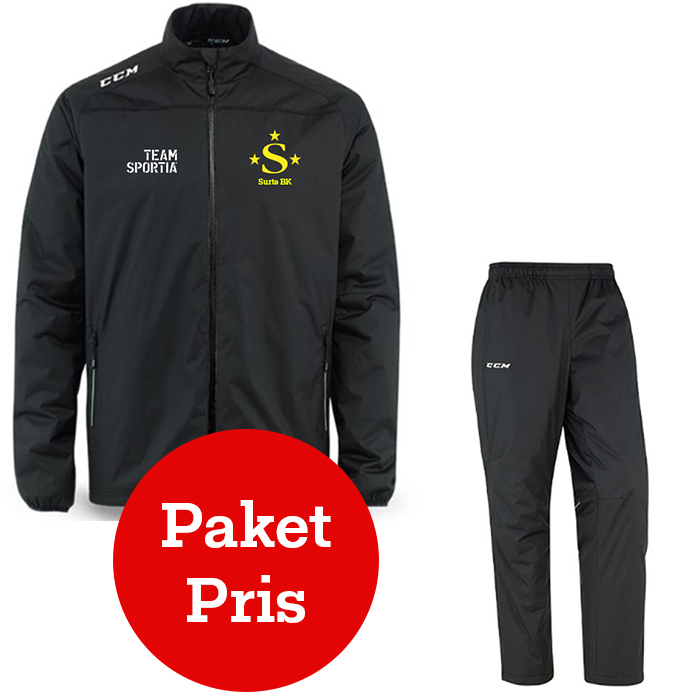 Surte BK HD Suit SR