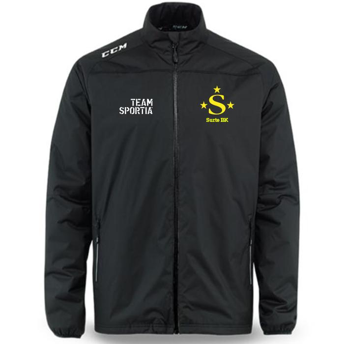 Surte BK HD Jacket SR