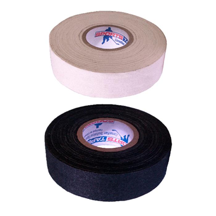 Sports Tape Tygtejp Hockey/Bandy