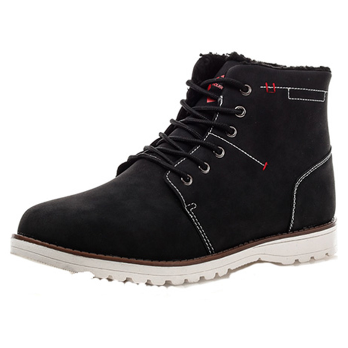 No Nation Boots Mid Onega