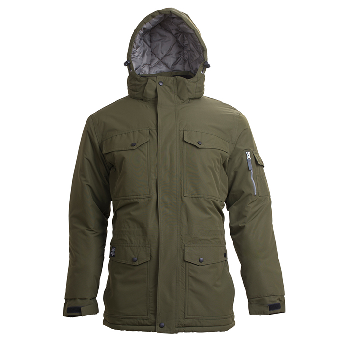 Tuxer Alaska Jacket M