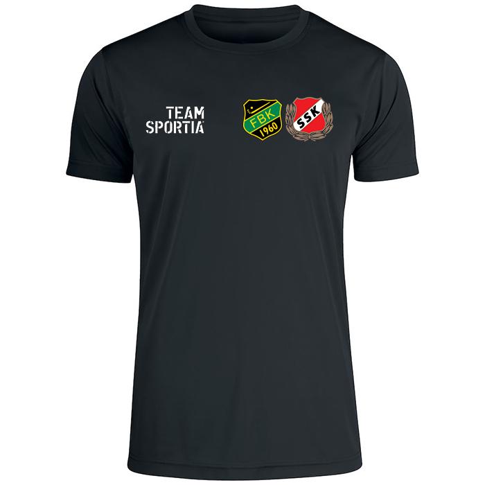 Frillesås BK/Sunvära SK Tränings T-shirt Sr