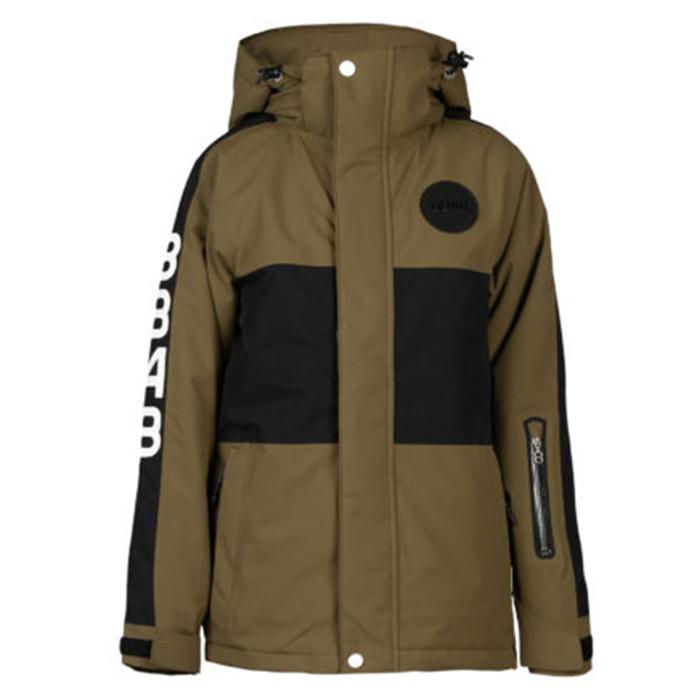 8848 Altitude Kingston Jr Jacket