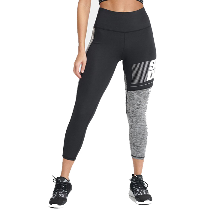 Superdry Training Graphic 7/8 Tights W