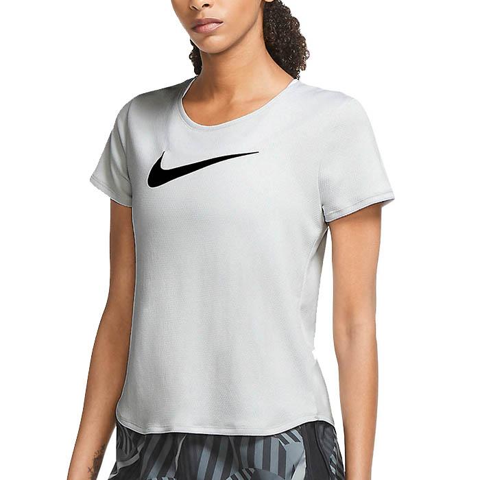 Nike Swoosh Run Women's Short-Sleeve Running Top W