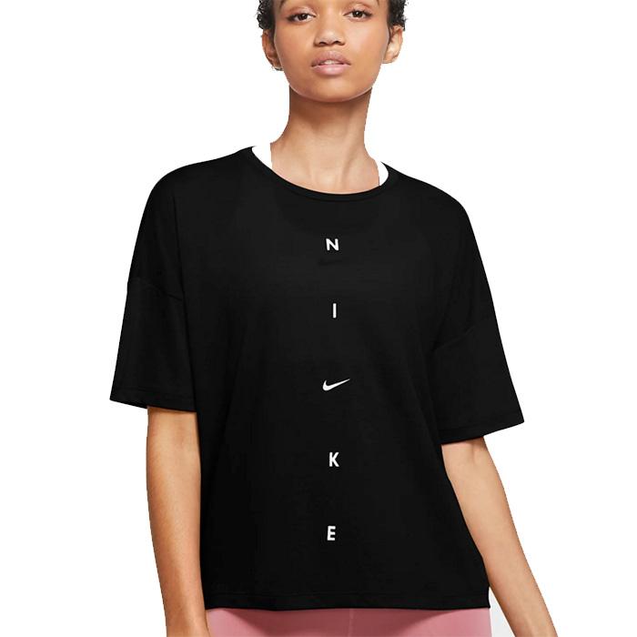 Nike Dri-FIT Oversized Tee W