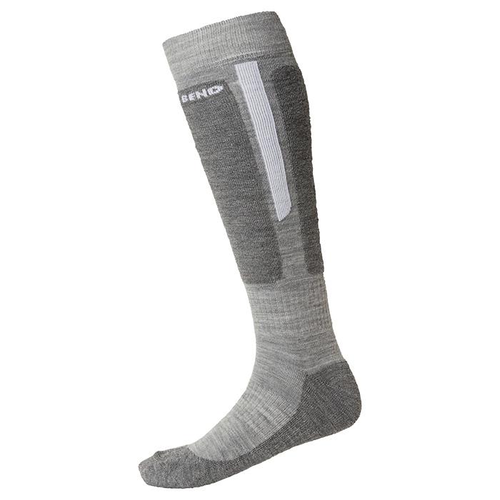 North Bend Exowool Ski Sock Jr
