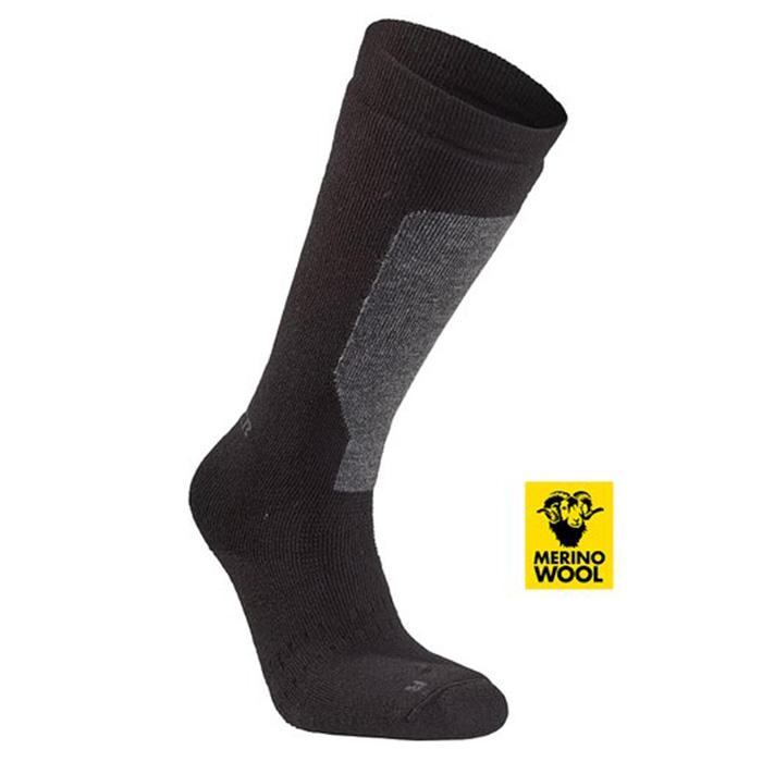 Seger Alpine Plus Protection Ski Sock Sr
