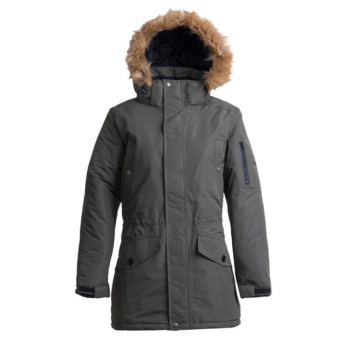 Tuxer Agatha Jacket W