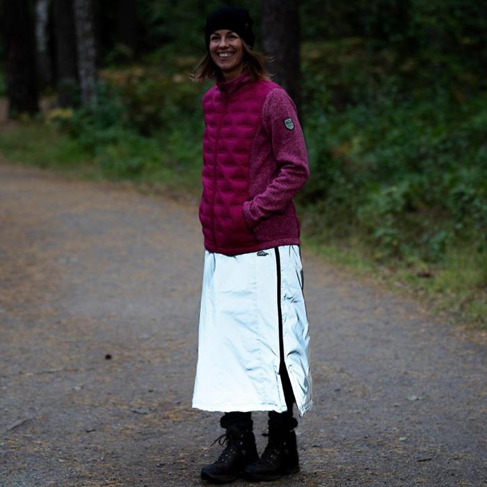 Tuxer Heat Skirt Reflex-kjol