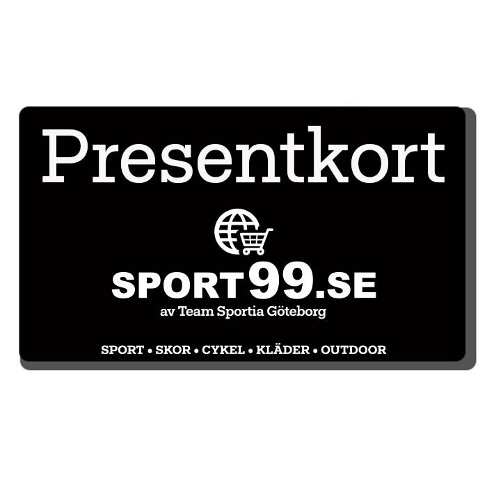 Presentkort 5000:-