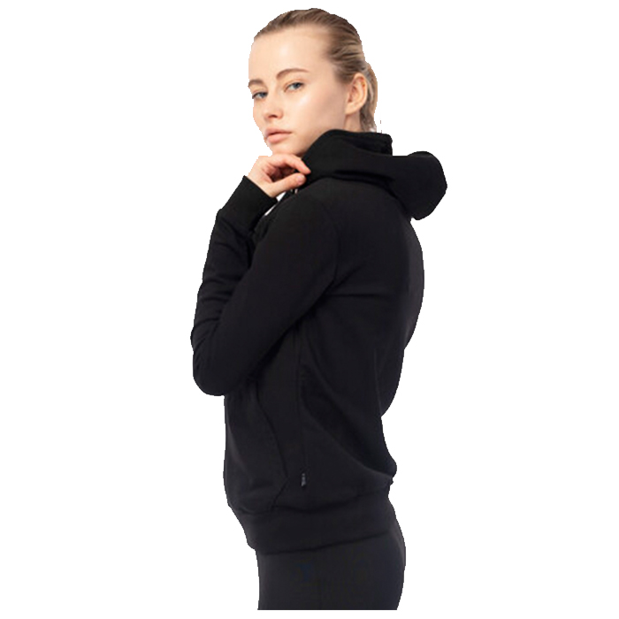 Puma Ess Hooded Jacket W