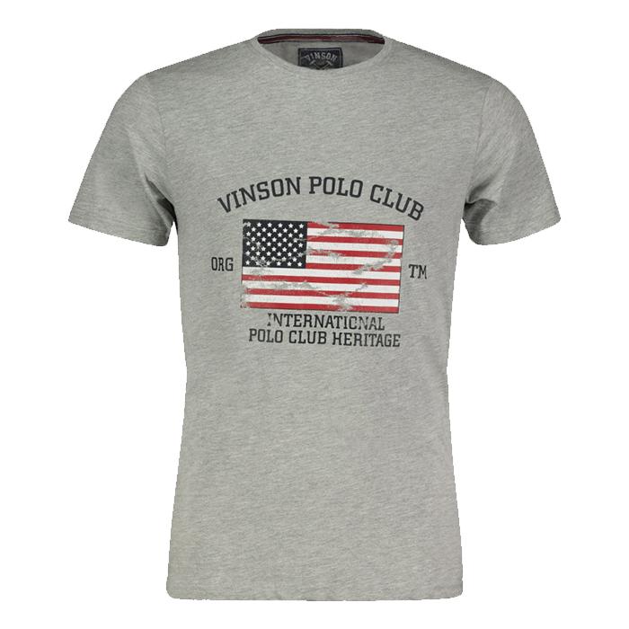 Vinson Polo Club Jovani Jr