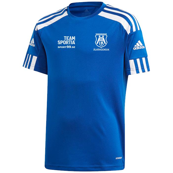 Älvängens IK Adidas Tränings T-Shirt Jr