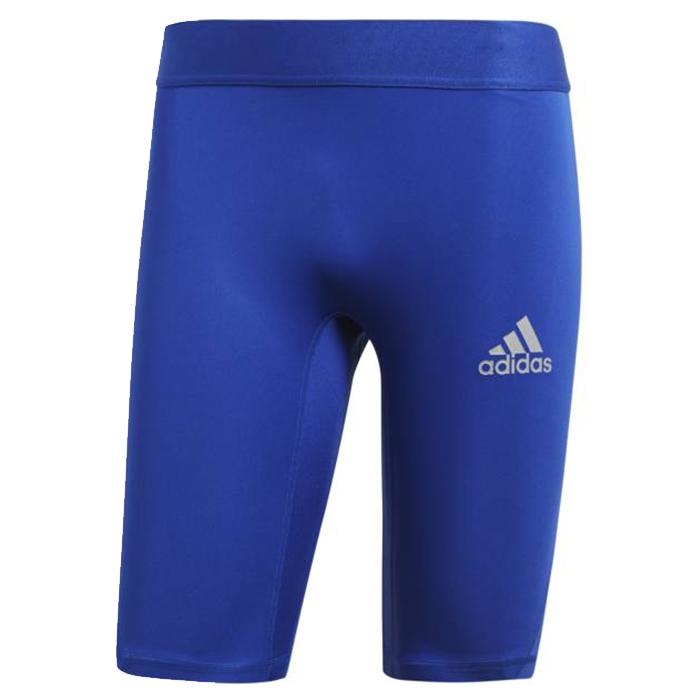 Adidas Alphaskin Short Tights Sr