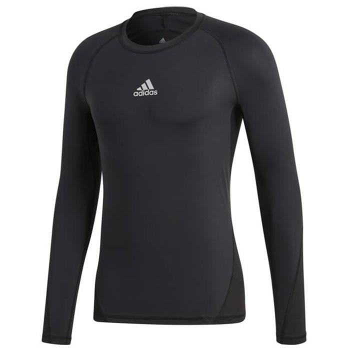 Adidas Alphaskin Long Sleeve Sr