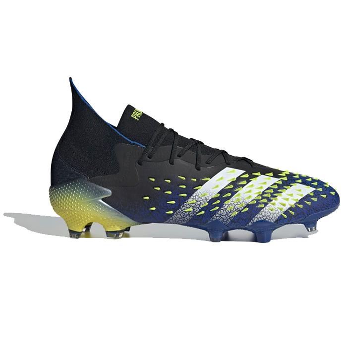 Adidas Predator Freak .1 FG/AG