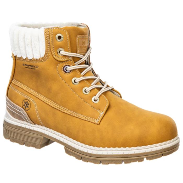 Rhapsody Alishi Boots W