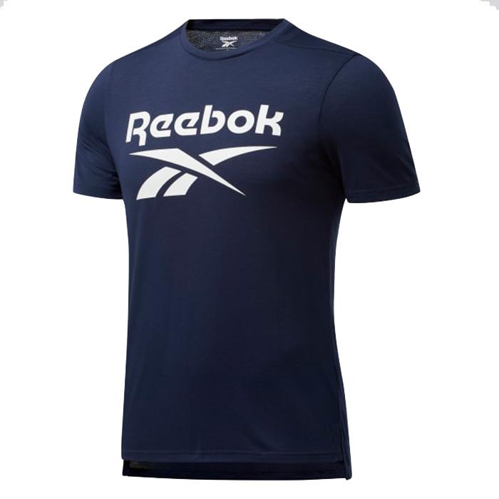 Reebok Workout Graphic Tee M