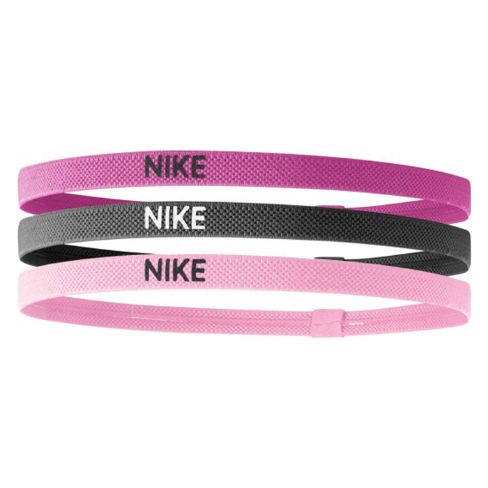 Nike Elastic Hårband 3-pack