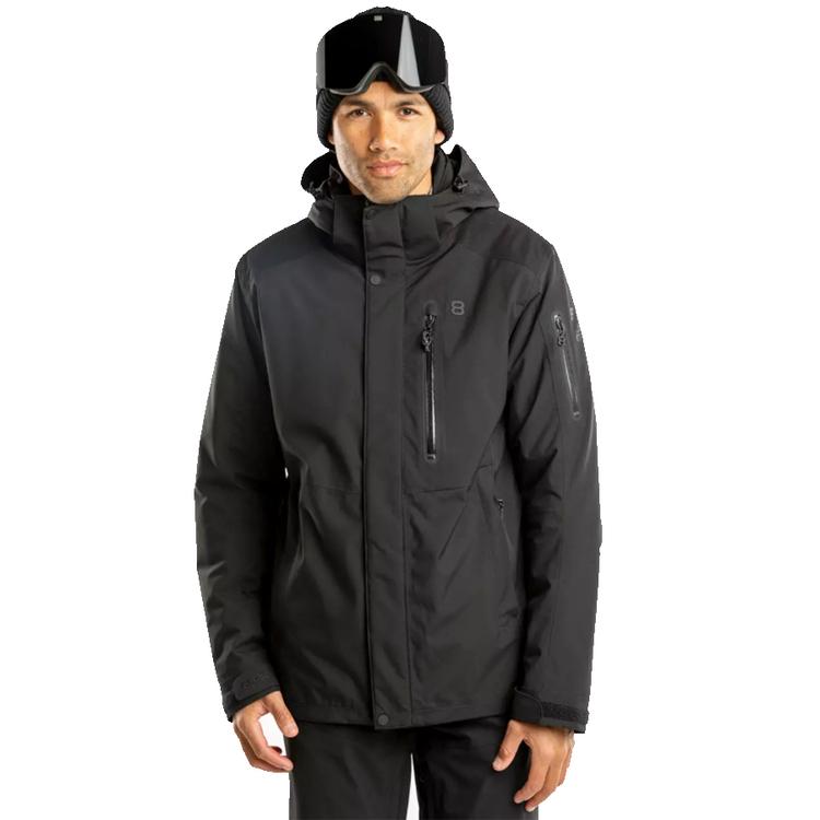 8848 Altitude Castor Jacket M