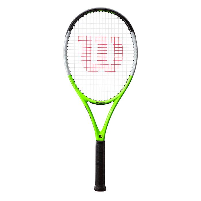 Wilson Blade Feel 105 Tennisracket