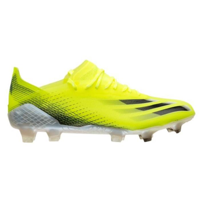 Adidas X Ghosted .1 FG/AG Gul/Svart