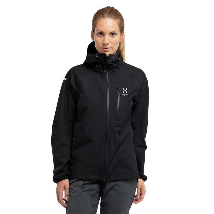 Haglöfs L.I.M Jacket Women