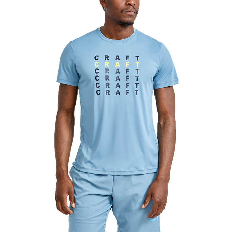 Craft Core Charge SS Tee M