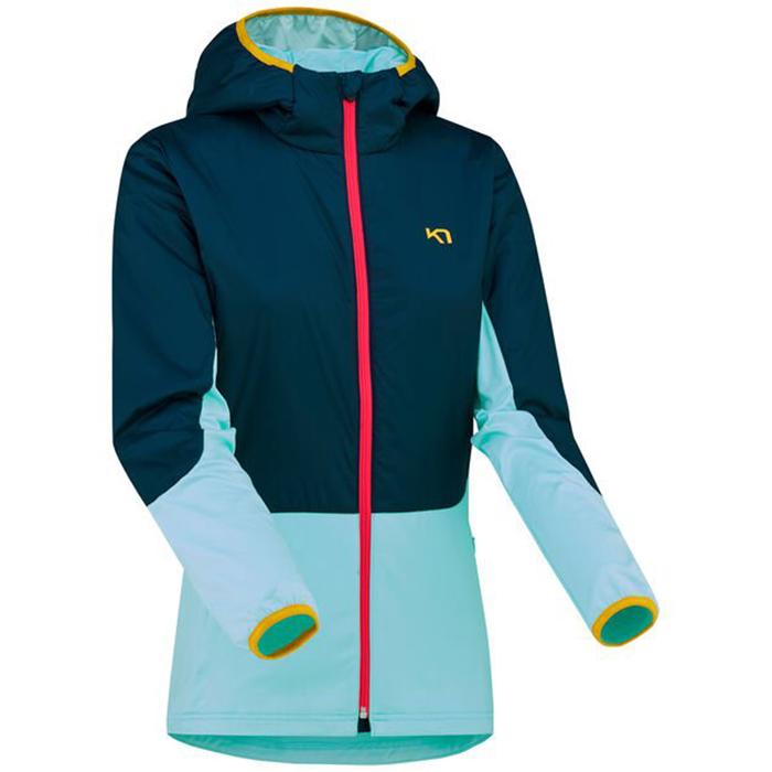 Kari Traa Sanne Hybrid Jacket W