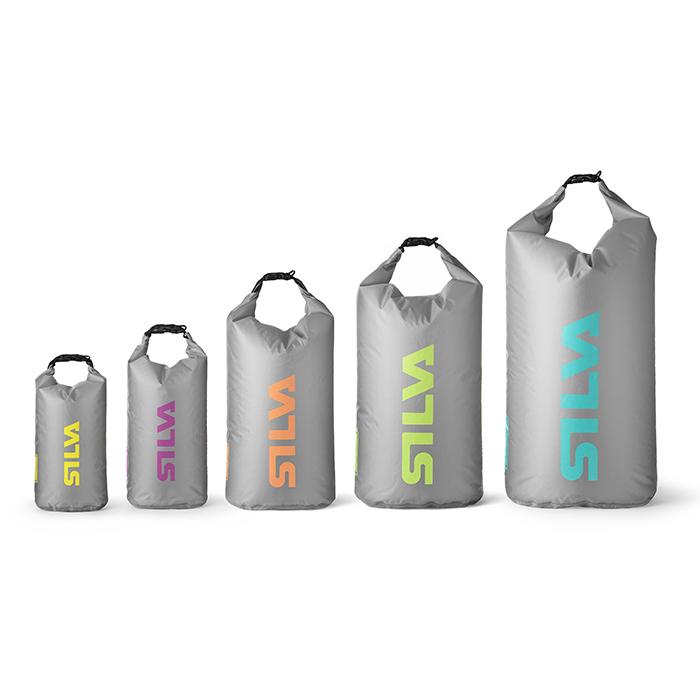 Silva Dry Bags R-PET