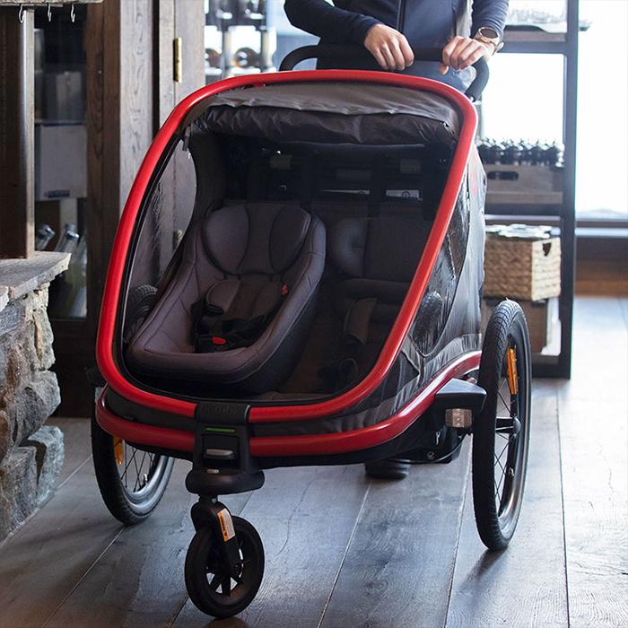 Hamax Babyinsats för Cykelvagn