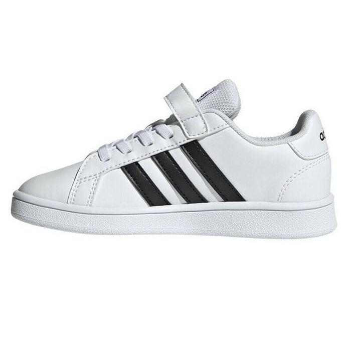 Adidas Grand Court C Kid