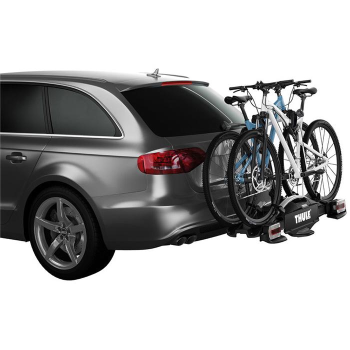 Thule VeloCompact 925 2 Cyklar