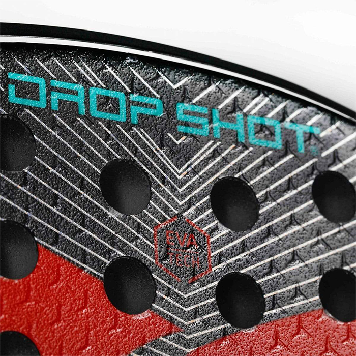 Drop Shot X-Celerator