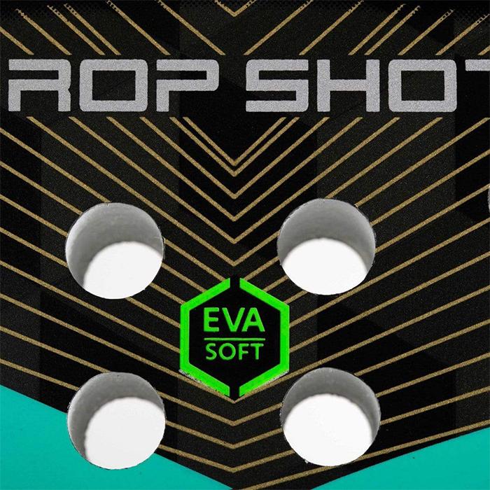 Drop Shot Conqueror 9.0 Junior