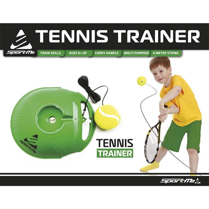Sportme Tennistränare