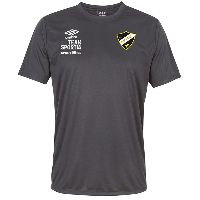 Ösets BK Umbro Tränings T-Shirt Jr