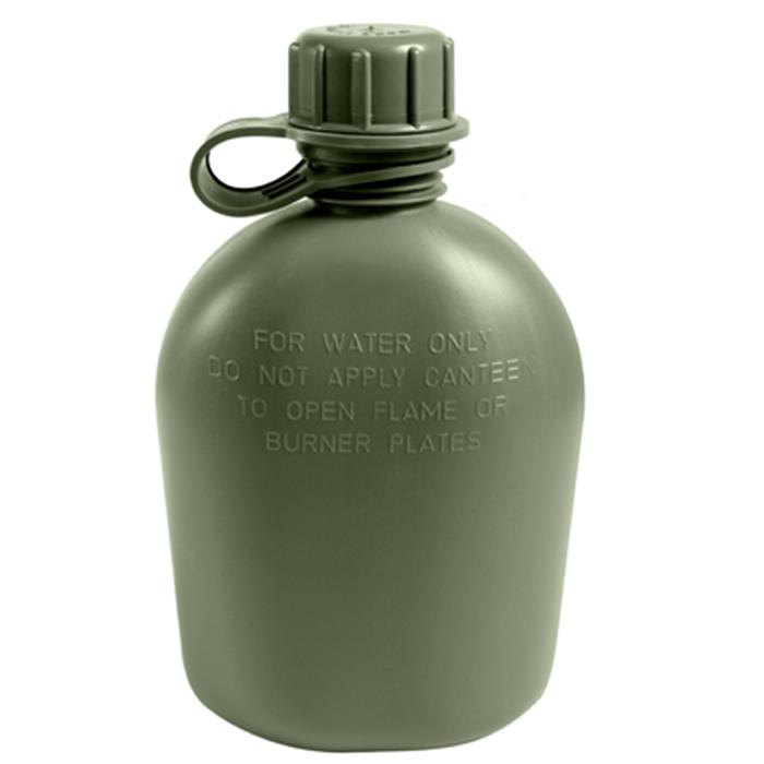 Wänerstedt Fältflaska (BPA-FRI)