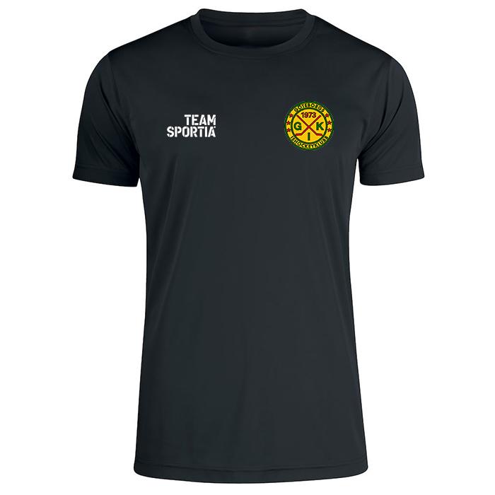 GIK Tränings T-Shirt Jr