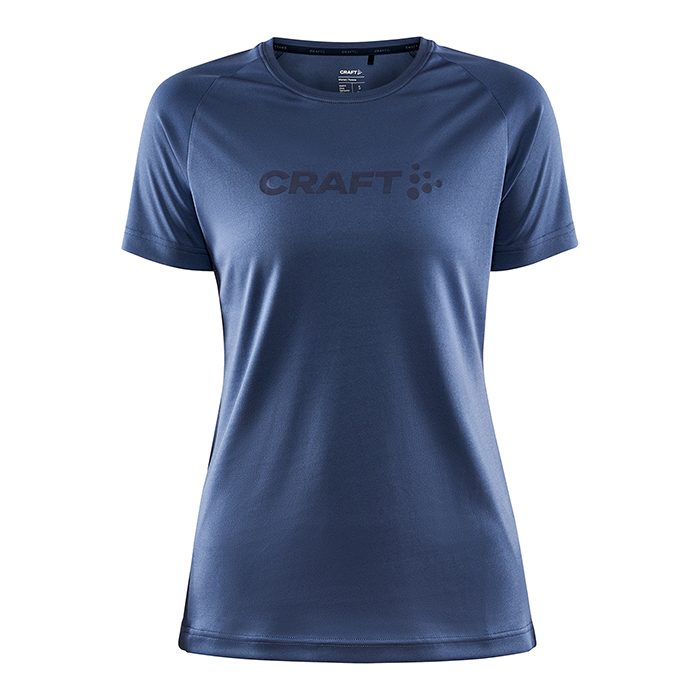 Craft Core Unify Logo Tee W