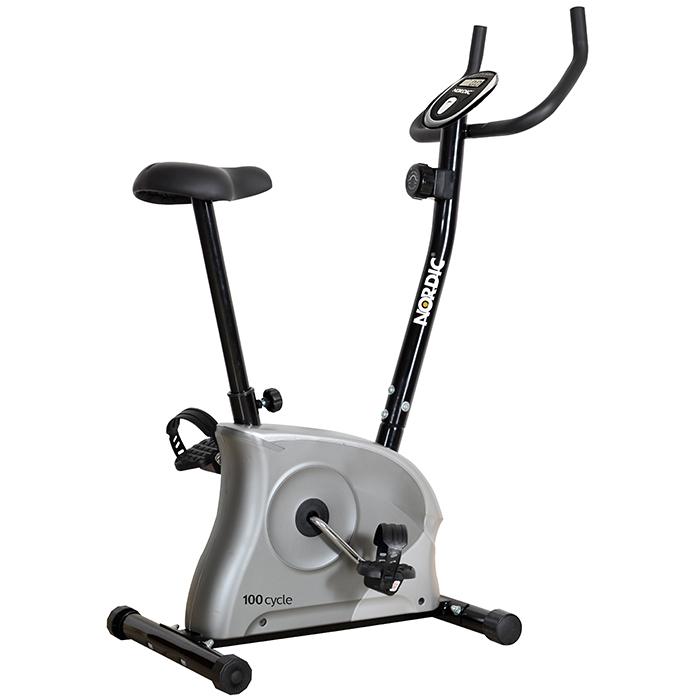 Nordic 100 Motionscykel