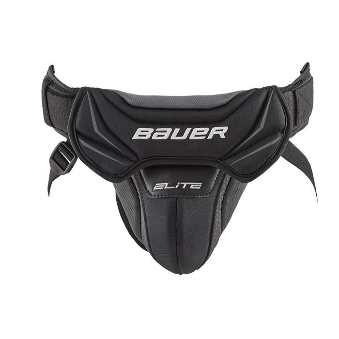 Bauer Elite Goal Jock Jr